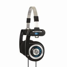 Comfortable, inexpensive, sound good and have a lifetime warranty. What more could you want?
