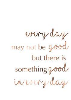 La citation du jour