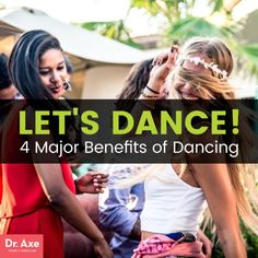 Do you have two left feet or shy away from hitting the dance floor at weddings? It might be time to invest in some dance lessons. According to a recent study published in Frontiers in Aging Neuroscience, not only will you likely have more fun at parties, but you'll also be giving your brain a …