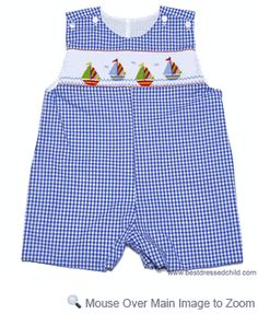 Fashionable and affordable sailor outfits for boys and girls are just an anchor away. Dresses Kids Girl, Little Girl Outfits, Baby Boy Outfits, Kids Outfits, Short Niña, Sailor Outfits, Baby Frocks Designs, Baby Suit, Sailing Outfit