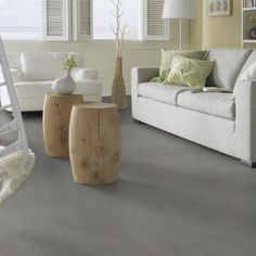 PVC betonlook