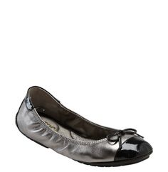 Me Too makes very comfortable ballet flats.