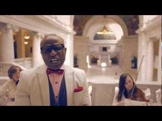 Calling America - Alex Boye (A song of patriotism and tapestry from an immigrant)  Such an inspiring song and video.