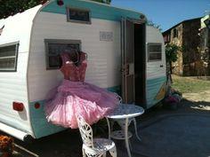'Petticoats on the Prairie'!