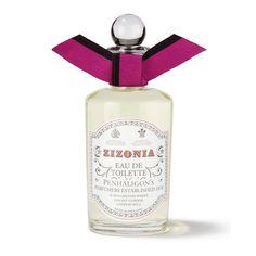 Zizonia de Penhaligon's é um perfume Oriental Amadeirado Feminino. Zizonia foi lançado em 1930. O perfumista que assina esta fragrância é Christian Provenzano. As notas de topo são Coentro, Bergamota, Laranja e Cardamomo as notas de coração são Lavanda, Gerânio, Noz-moscada, Gengibre, Pimen