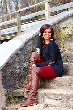 Black Sequin Elbow Patch Top   UOIOnline.com: Women's Clothing Boutique
