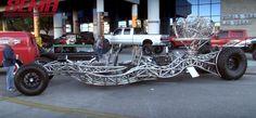 Valyrian Steel, the Weirdest Car at the 2015 SEMA Show, Was Made ...