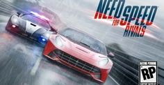 Need for Speed 20 Rivals #gaming
