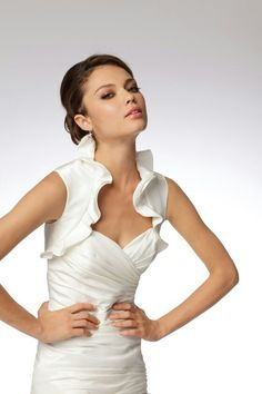 Blanco novia