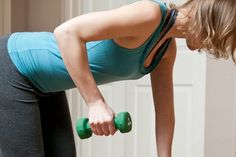 How to Exercise Teres Major and Minor Muscles