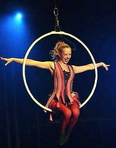 Artistas de circo · espectalium.com