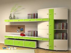 modern shelving units, wall shelves, freestanding shelving, room dividers
