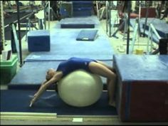 One of the best videos for bar conditioning and shaping