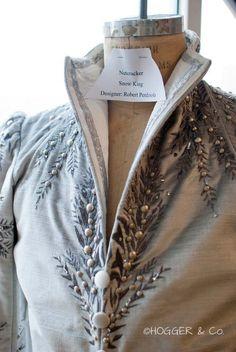 Boston Ballet: TheNutcracker - FASHIONHOGGER | HOGGER & Co. Photography - Smita Jacob, Photographer, Boston