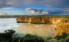 Great Ocean Road - Victoria - Australia - photo by Oliver Winter