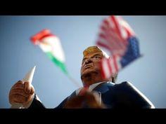 """""""Por ahora"""": Trump accede a mantener a EE.UU. dentro del NAFTA y a reneg..."""
