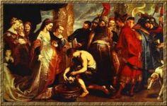 Peter Paul Rubens, Rubens Paintings, Cyrus The Great, Paint Paint, Free Art Prints, Victoria, Oil Painting Reproductions, Sale Poster, Renaissance Art