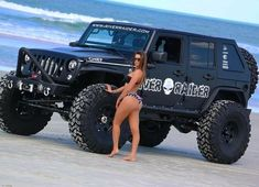 just some jeep stuff. remember keep the Jeep wave alive ! Jeep Wrangler Girl, Jeep Wrangler Rubicon, Jeep Wrangler Unlimited, Custom Jeep, Custom Trucks, Jeep 4x4, Jeep Truck, Trucks And Girls, Car Girls