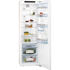 SKZ71800F0 | Built-in | AEG UK | The best Fridge, Freezer and Cooling Appliances from AEG Kitchen products