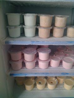 Resep Es Krim dan Cara Membuatnya