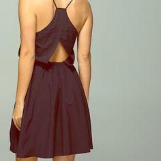 LULULEMON City Summer Dress. Black Brand New Size 4 lululemon athletica Dresses Mini