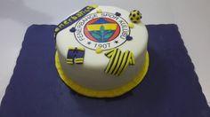 Fenerbahçeli Pasta Tarifi, Görselleri ve Çeşitleri
