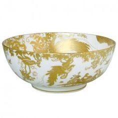 Gold Aves - Mísa na salát 24 cm