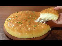 담백하고 폭신한, 치즈 감자빵 만들기 :: 감자요리 :: Cheese Potato Bread :: Potato Brunch - YouTube Potato Bread, Good Food, Yummy Food, Cheese Potatoes, Bread Rolls, Vegan Baking, Korean Food, Potato Recipes, Brunch Recipes