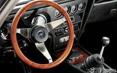 1969 Opel GT - Under Water - Hot Rod Network