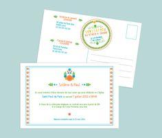 tascarteblanche.fr _ Faire-part, invitation