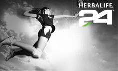 Larissa Terry | Independent Herbalife Member | About Herbalife