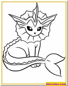 coloriage pokemon evoli | pokemon ausmalbilder, pokemon skizze, pokemon malvorlagen