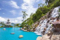 Santhiya Resorts & Spas - Koh Yao Yai