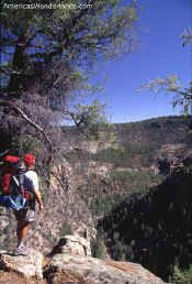 great backpacking gear checklist with explanations. We've used to prepare for every trip.