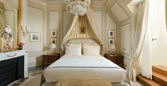 Prince de Galles Suite - Hôtel Ritz Paris 5 stars