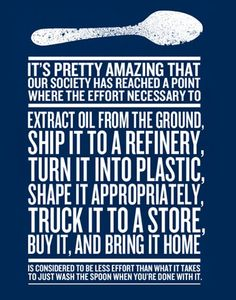 Everything That's Wrong With Our Oil-Soaked Industrial Economy