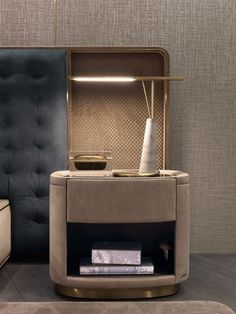 Ripley - Bedroom | Visionnaire Home Philosophy