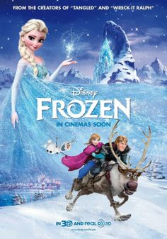 disneys frozen torrent