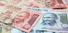 The Indian rupee opened higher by 9 paise at 67.09 per dollar on Wednesday against previous close 67.18