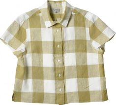 MARGARET HOWELL - Linen Shirt - WOMEN