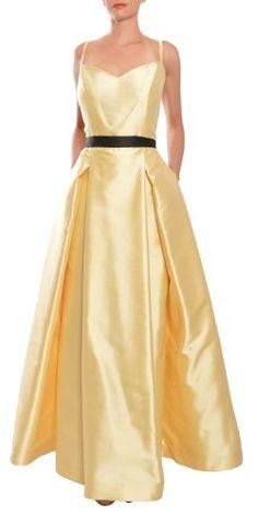 Bill Blass Silk Gown Dress Bill Blass,http://www.amazon.com/dp/B00JAESGBW/ref=cm_sw_r_pi_dp_RGpytb1XRABVM2S5