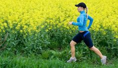 You're Just 30 Seconds Away From Becoming A Better Runner