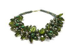 Green Forest | Beads Creations Kralen en Sieraden Maken Alle onderdelen shop je via www.beadscreations.nl