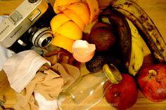 1- Les fruits (et légumes) abîmés ou très mûrs Astuce n°1: Des fruits abîmés ou très mûrs peuvent être transformés en 2 minutes en délicieux smoothie vitaminé. Pour cela mixez-les avec ce que vous…