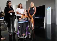 Cadeirante, vereadora é barrada na Câmara por falta de elevador | Portal PcD On-Line