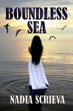 Boundless Sea (Sacred Breath Series) by Nadia Scrieva, http://www.amazon.com/dp/B00847SM8S/ref=cm_sw_r_pi_dp_HWAUpb0Z4WNVD    The third book in my series, with the most political drama and romantic tension! Guaranteed to break your heart and fix it up again. ;)