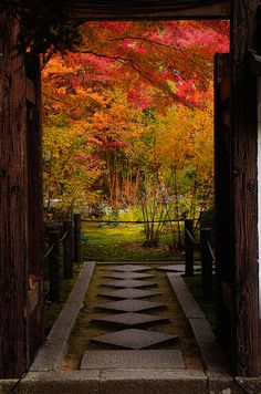 Nanzenji Temple Tenjuan Kyoto Japan
