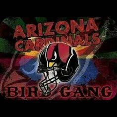 Happy Hump Day @azcardinals fans! #BirdGang #AZLadyBirds #arizonaladybirds #ArizonaCardinals #RedSeason #BeRedSeeRed #CardsSuperFans #NFL #LadyBirdGang ❤