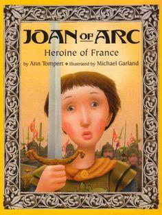 joan of arc biography book pdf