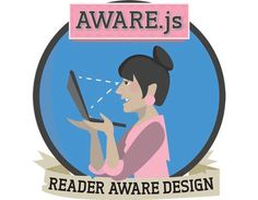 Aware.js - Customize and personalize the display of content based on a reader's behavior - #jQuery